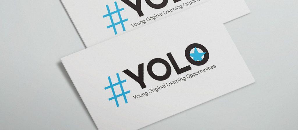 Yolo-Logo-Design