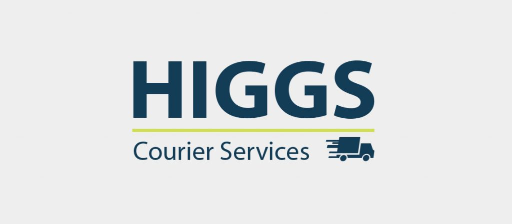 Holistic Creations – Higgs Logo Design