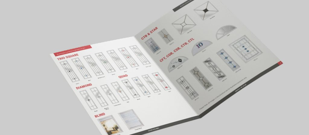 Uniseal-Glass-Brochure-Design